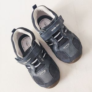 Stride Rite Xavier Sneakers Navy Blue